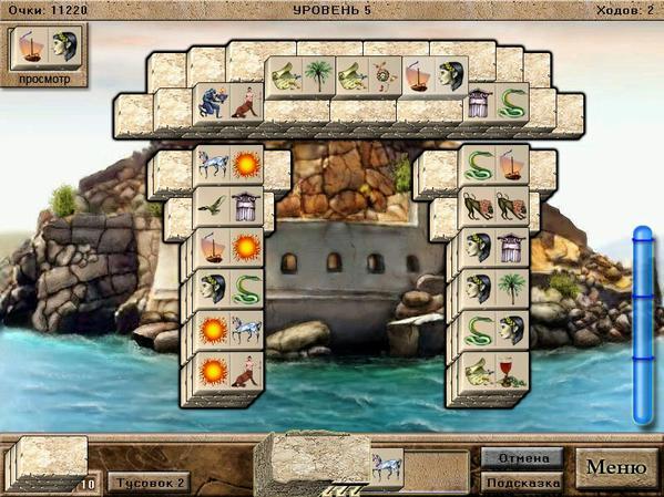 Кряк От Игры Каменный Пасьянс