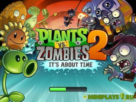 Plants vs. Zombies 2 v1.5