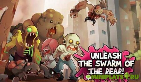 Swarm of the Dead. LE