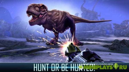 Dino Hunter Deadly Shores
