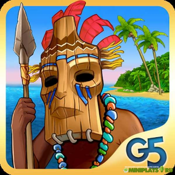 Скачать Игру Остров Затерянные В Океане На Андроид
