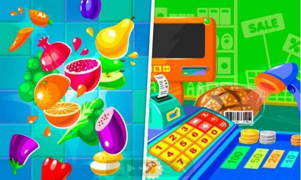 Барбоскины: Игра супермаркет 1.3.4 Scarica APK …