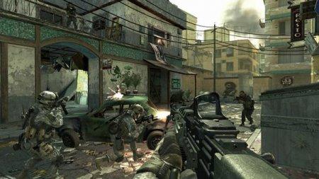 Modern Warfare 3 кража 7 тыс дисков!