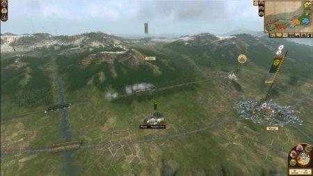 Total War Shogun 2 Fall of the Samurai. Новое дополнение от SEGA