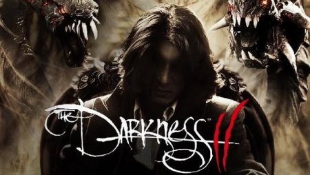 The Darkness 2 Вторая часть