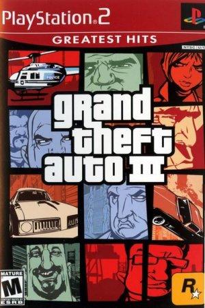 GTA 3 на мобильный телефон