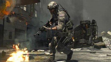Геймерам Call of Duty Modern Warfare подарок ПРЕМИУМ на Новый год!