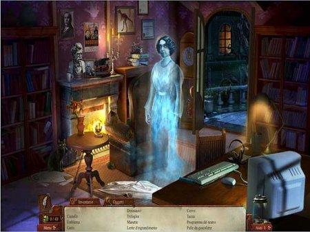 Midnight Mysteries 4. Haunted Houdini. Deluxe