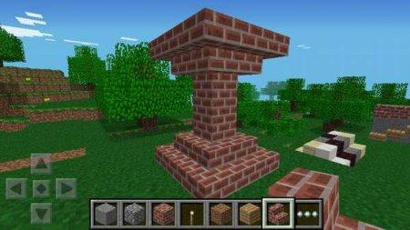 Minecraft. Pocket Edition