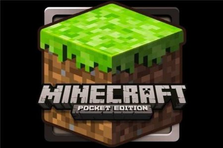 Minecraft. Pocket Edition