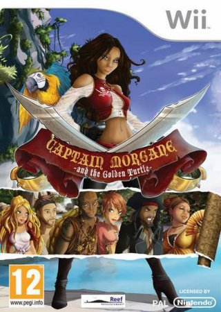 Captain Morgane