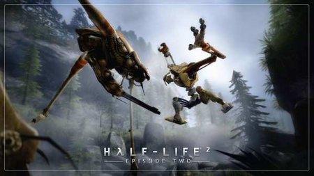 Выйдет Half-Life 3 в 2012 году