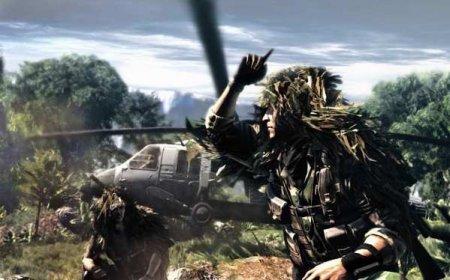 Свежие новости про Sniper Ghost Warrior 3