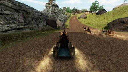 Chariot Wars v3.4.0