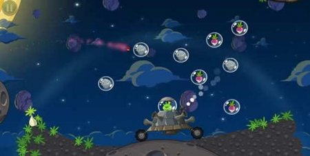 Angry Birds. Space Premium