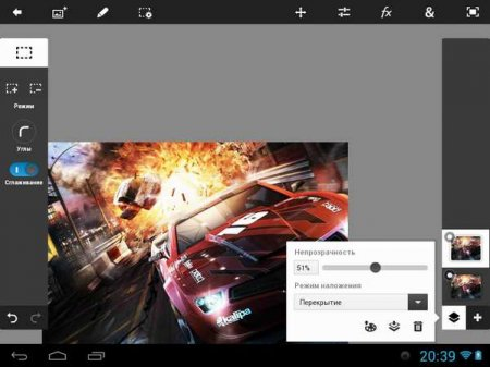 Adobe Photoshop Touch 1.4.1