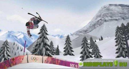 Sochi 2014. Ski Slopestyle