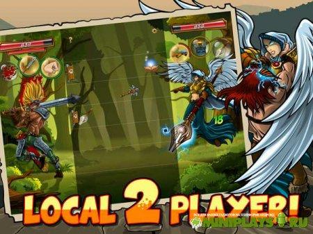Duel for Dragons Premium