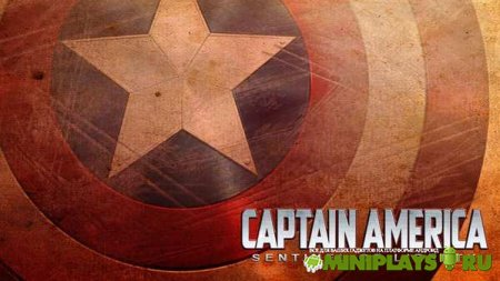 Captain America. Sentinel of Liberty. Первый Мститель