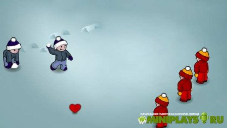 Mischievous Snowballs