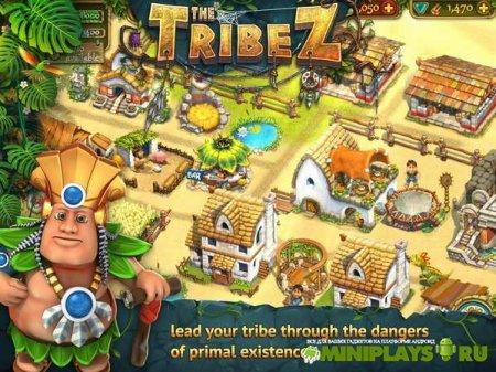 Туземцы. The Tribez