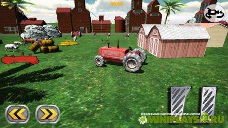 Farm Simulator 2014 No ad
