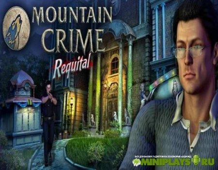 Mountain Crime. Requital