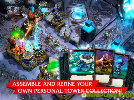 Prime World. Defenders