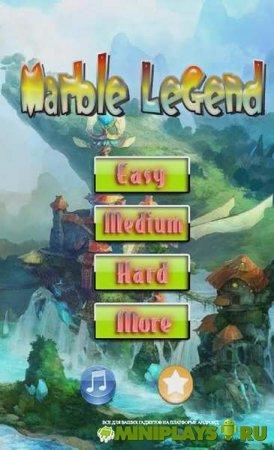 Marble Blast Legend