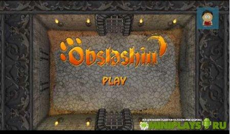 Obslashin