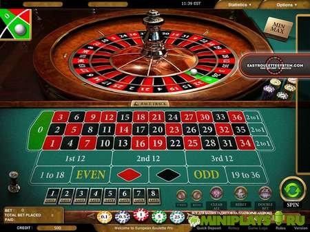 Интересно ли играть в рулетку в онлайн казино?
