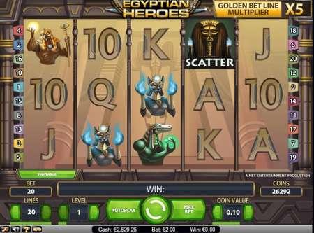 Как выбрать интернет казино