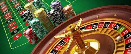 В онлайн-казино новичкам всегда везет