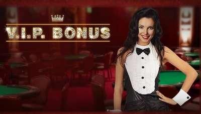 Хай-роллер казино
