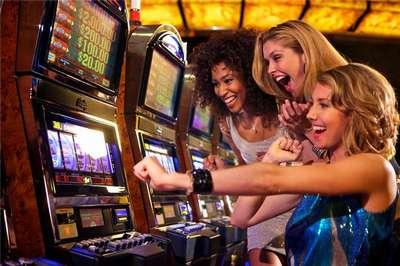 Как выбрать казино для игры в игровые автоматы бесплатно