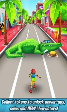 Обзор игры Angry Gran Run 1.51 для Андроид