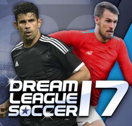 Обзор игры Dream League Soccer 4.10