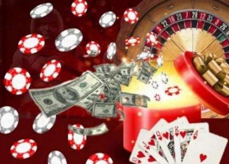 Игра в онлайн-казино как источник положительных эмоций