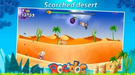 Обзор игры Doc & Dog