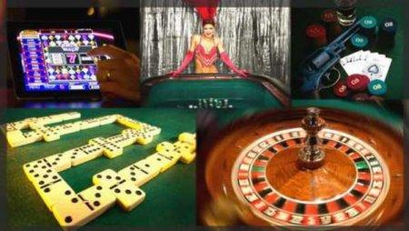 Азартные игры для заработка в казино