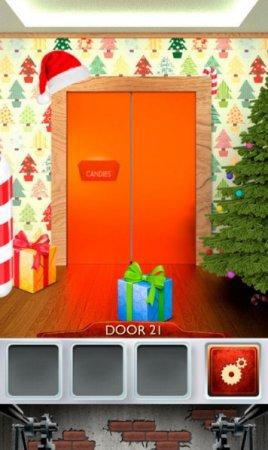 Обзор игры 100 Doors 2 на андроид v.1.4.6