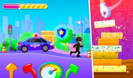 Обзор игры Supermarket Game 2 (Игра про супермаркет-2) на андроид v.1.03
