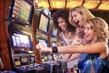 Женщины покоряют мир азартных игр