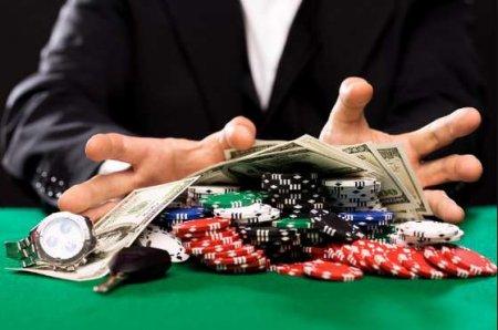Как стать профессиональным азартным игроком