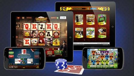 Почему стоит скачать приложение казино вулкан на деньги