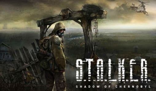 S.T.A.L.K.E.R. Shadow of Сhernobyl